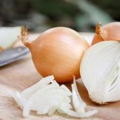 Secret behind onion, use onion and spirit to get rid of bad luck and be ready for good things