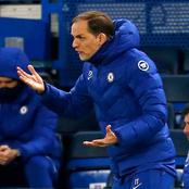 Details Emerge That Chelsea Boss Thomas Tuchel Could Offload 8 Senior Squad Players This Summer
