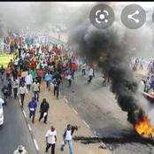 Today's Headlines: Bandits Attack Kaduna Again, Burn Houses, Gov Baduru Loses Elder Brother