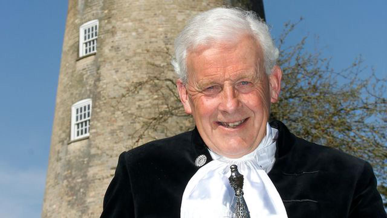 New High Sheriff looking to help county recover after Covid