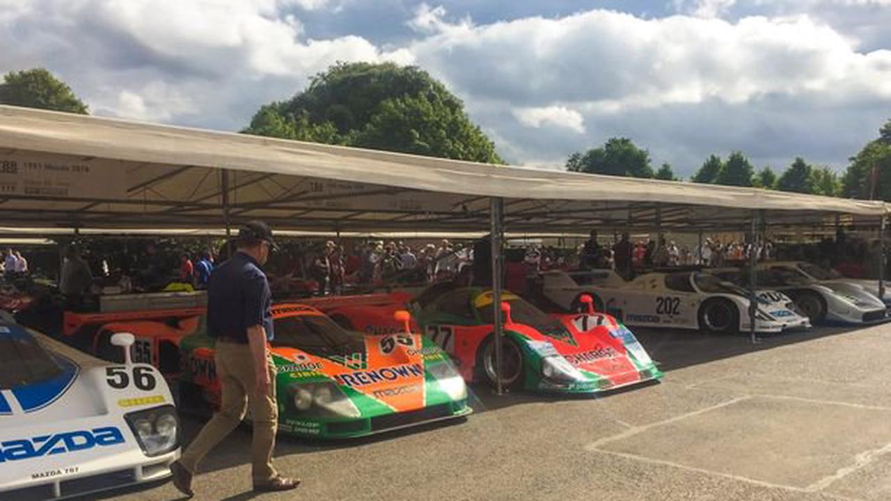 Goodwood Festival of Speed dates, tickets, camping and line up for 2021 pilot event