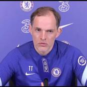 Report: Thomas Tuchel Names Two Players Chelsea Will Not Lose Interest In