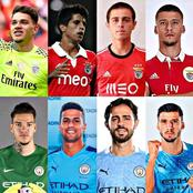 Forget Lyon Academy Graduates, See How Benfica Academy Players Are Thriving At Manchester City