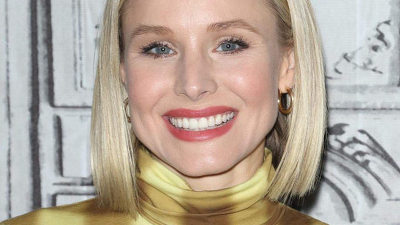 If You've Been Struggling With Your Mental Health, Kristen Bell Wants You to Know She's With You
