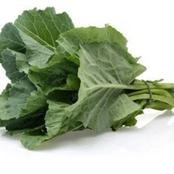 Why Green Kales Are Nicknamed Sukuma Wiki
