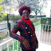 Le 200 ème jours de Mme Pulcherie Gbalet à la Maca sans jugement