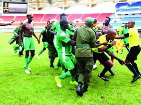 Gor Mahia Get Ultimatum From CAF