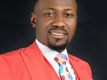 Savage Reply, See What Apostle Suleman Called A Twitter User Who Asked About His 3rd Private Jet
