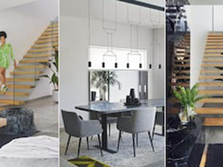 Pictures: take a look inside Skeem Saam actor's luxury Johannesburg house, and pics inside the home