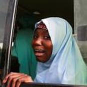 Abducted Girls reveals reason behind their abduction.