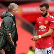 What United Are Set To Do That Could Affect Bruno Fernandes' Relationship With The Club