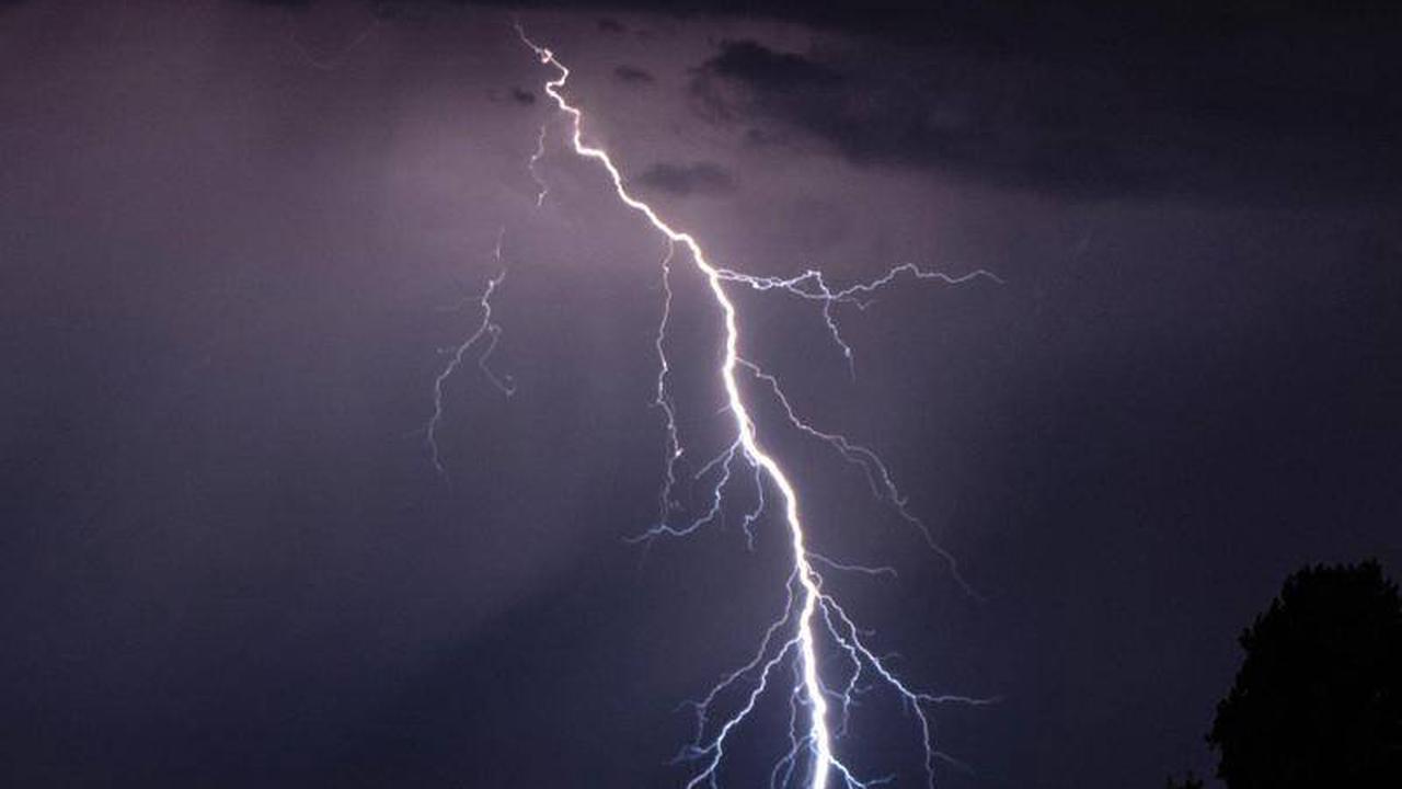 Wetter im Saarland: Schauer am Wahlsonntag