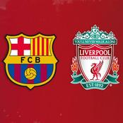 Liverpool could announce the signing of 27-year old FC Barcelona forward target next summer.