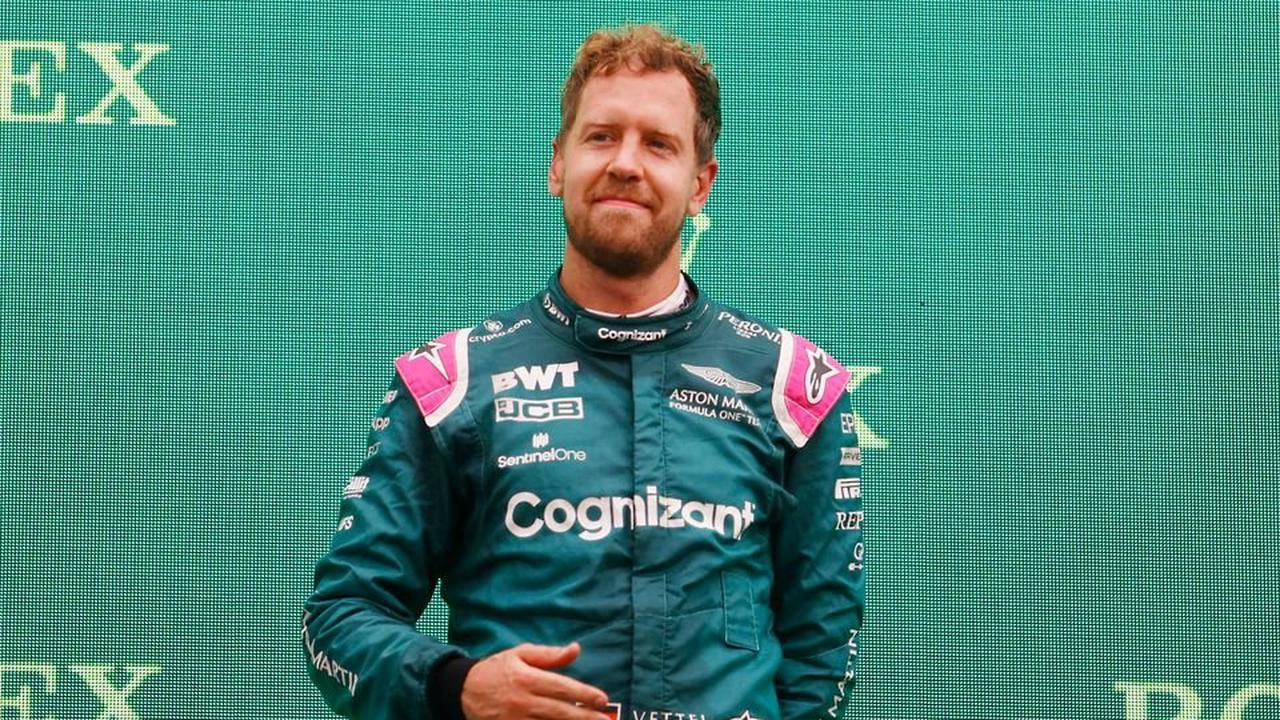 Sebastian Vettel: Why was Aston Martin driver disqualified at the Hungarian Grand Prix?