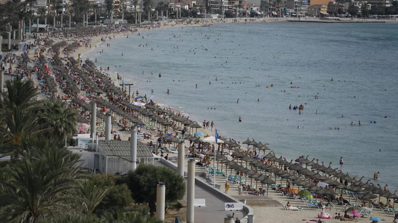 Urlaub am Mittelmeer in diesem Herbst besonders gefragt