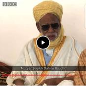 As Protests Continue, This Is What Dahiru Bauchi, A Renowned Islamic Scholar Said About The Protests