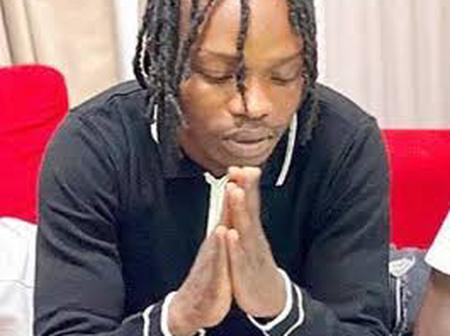 As Ramadan Fast Begins, See Naira Marley's Prayer For His Fans On Twitter