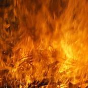 قصة.. قام طفلها بكسر كوب القهوة فقامت بربطه وإشعال النيران به وبعد يومين حدث شىء لم يكن في الحسبان