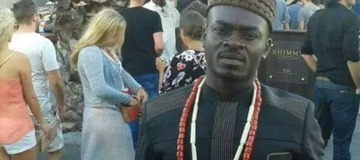 Big Story: Nigerian Man Killed By Police for Selling Drugs In South Africa
