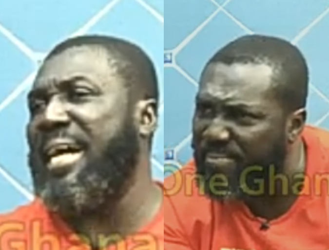 1e340234e92dc1112fd528fede1ba4f0?quality=uhq&resize=720 - I stopped acting because John Mahama lost the 2016 Election - Popular Kumawood actor reveals