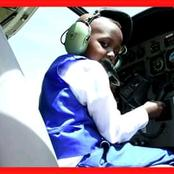 Meet the 4Yrs-Old Kenyan Boy Who can Fly 16 Different Types of Aircrafts