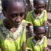 How a lady who went to visit her facebook lover was left stranded in Abuja.
