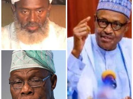 Today's Headlines: Buhari mysteriously investing billions to rehabilitate Boko Haram: Kukah, Oshiomhole celebrates 69th birthday week after Tinubu
