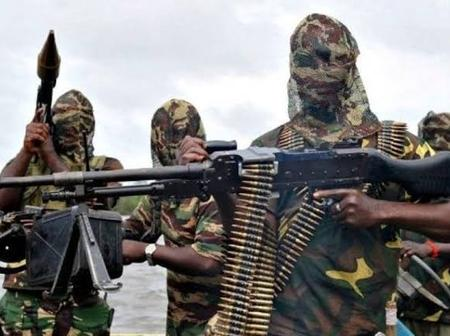 A 300-level student of Lagos State University has been kidnapped by gunmen