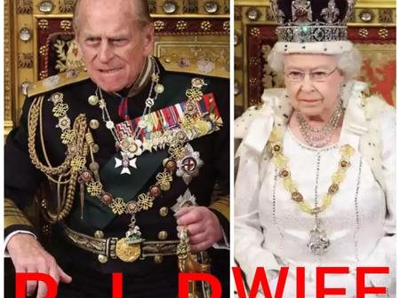 Know The Important Rules The Royal Family Must Obey Whenever Their Member Dies
