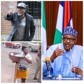 If Anybody Should Be Resting, It Should Be This Lady Not Buhari, Who Budgeted N3.5B For Food - Reno