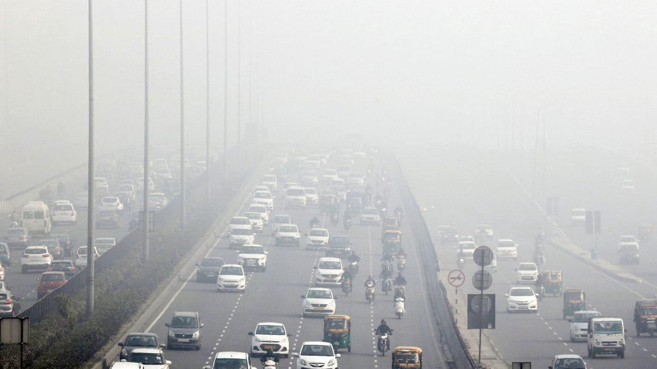 Air pollution related disease, deaths cost India Rs 260,000 crores in economic loss: report- Technology News,
