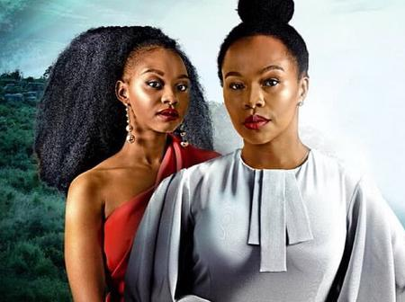 This is how Sindi Dlathu felt during her time working with Larona Moagi