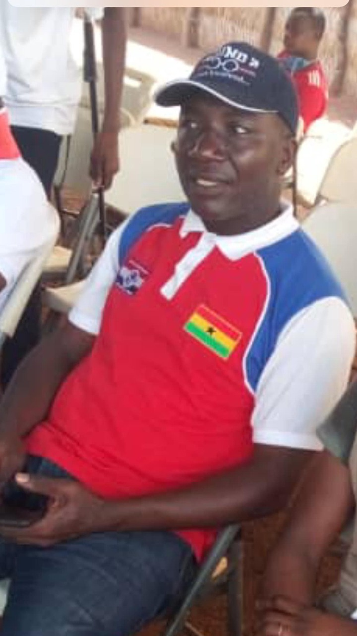 1e4fa3ed1251d12df185602e2a01efd6?quality=uhq&resize=720 - Life Is Indeed Short: Noble Photos Of The NPP Parliamentary Candidate Who Died This Dawn (Photos)