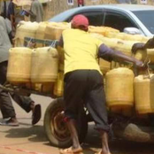 Nairobi Resident Warned Against Consumption Of Borehole Water After Being Linked To Deadly Ailments