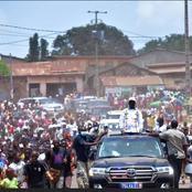 Résultats législative/Agboville: Bictogo vainqueur du bras de fer avec 53% des voix