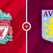 English Premier League Prediction Liverpool Vrs Aston Villa