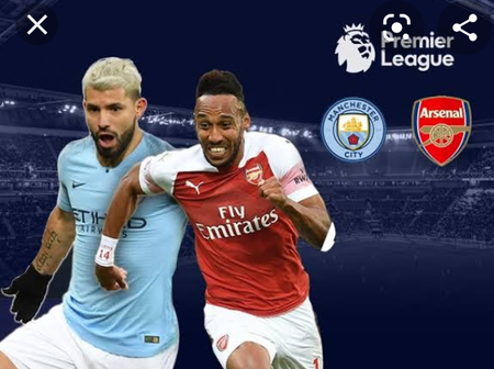 OPINION: 2 Reasons Why Arsenal Will Beat Manchester City 3 Goals To Nothing At EPL Game Week 5.