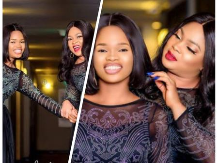Actress Regina Chukwu Celebrates Her Daughter's 20th Birthday With Heart-Melting Message
