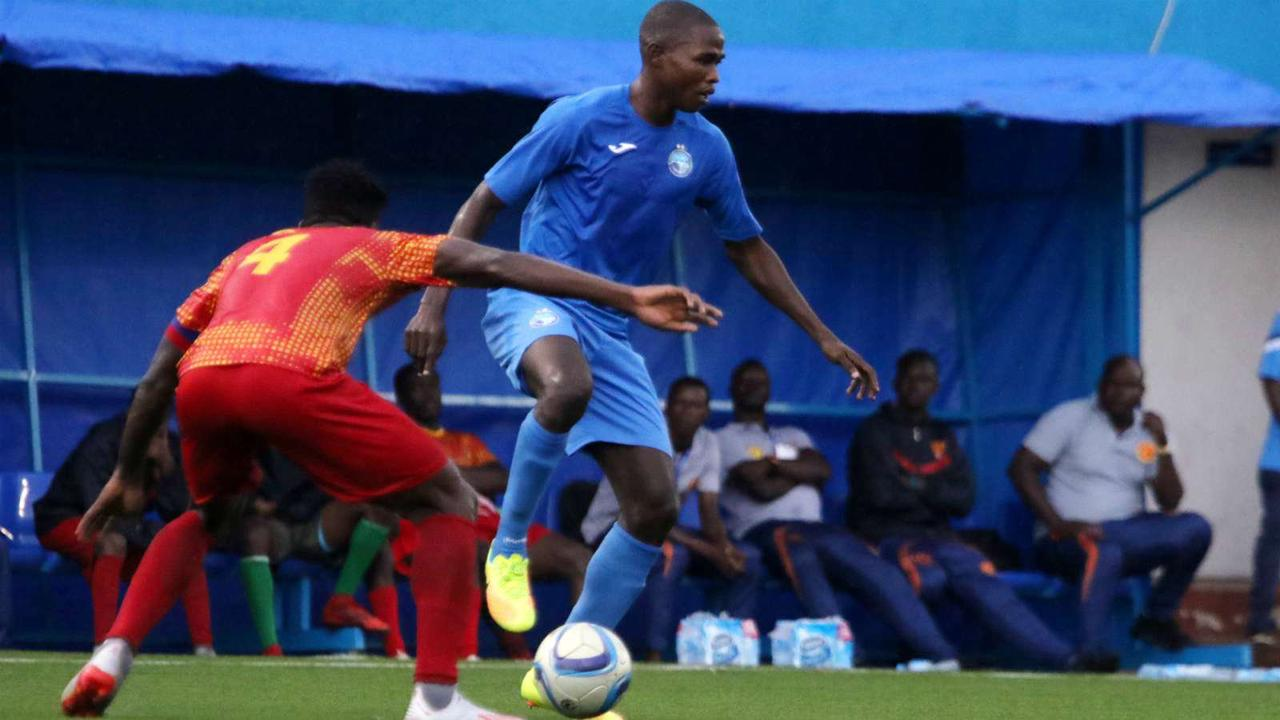 Caf Confederation Cup: Al-Ahly Benghazi 1-0 Enyimba – the Butchers edge the Peoples' Elephant