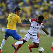 Why Sundowns should be concerned ahead of CAF clash