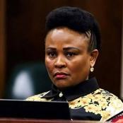 The DA is the reason behind Busisiwe Mkhwebane downfall