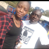 Photos: Meet the Gorgeous Daughter of Fred Arocho Who Is a 'Genius'