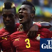 Interesting:Ghana's records in African Cup of Nations