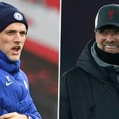 Opinion: See The Big Flaw Tuchel Exposed In Klopp's Tactics