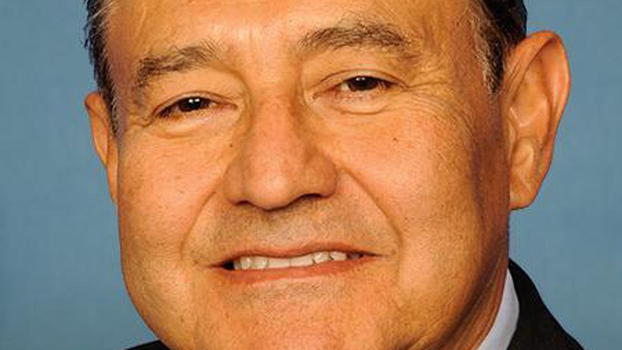 Another Day, Another Congressman Tests Positive for COVID