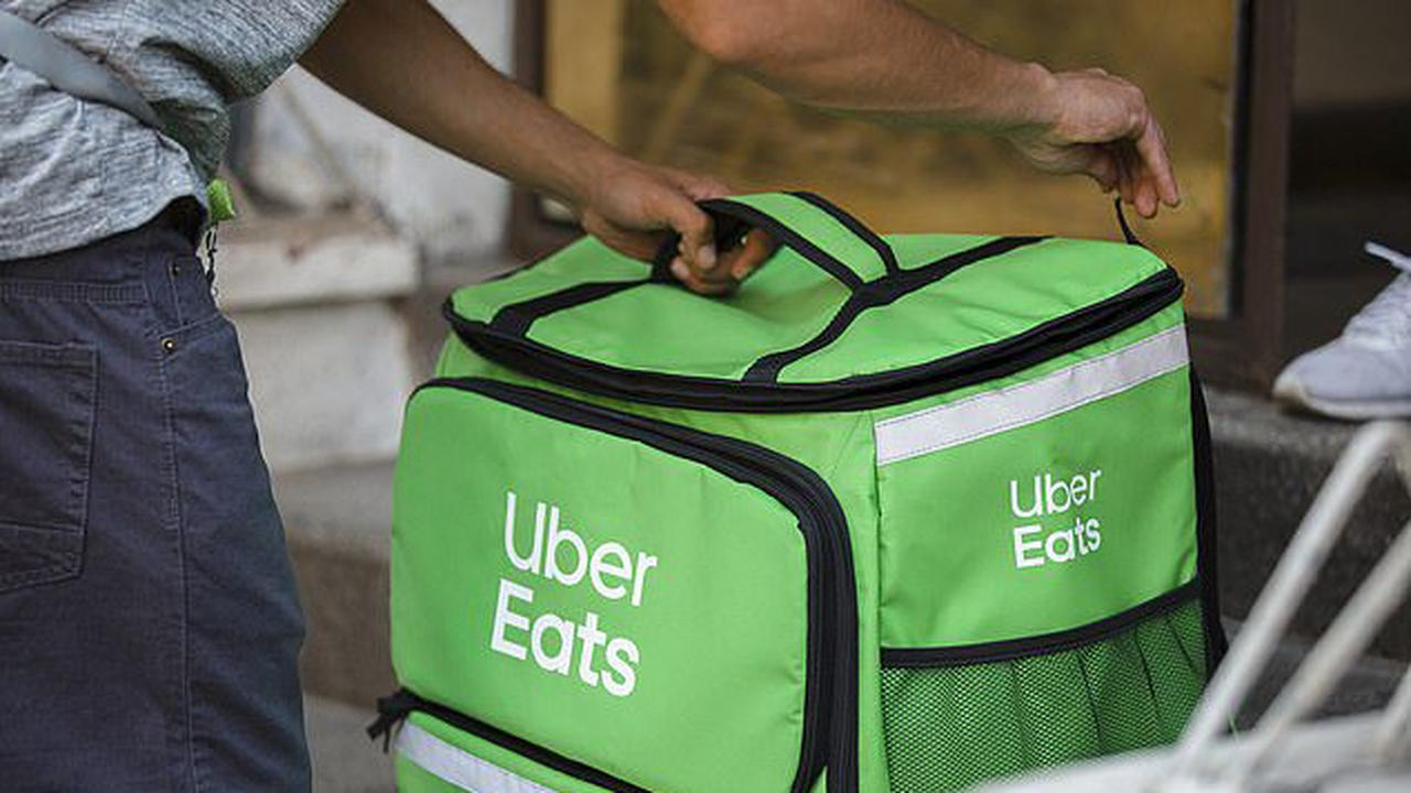 Uber Eats launches new Dine-In feature that allows diners to order in-person when restaurants reopen next week