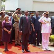 Expectations High As President Uhuru Visits Bungoma