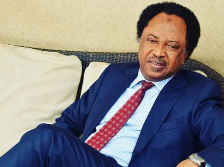 Check Out The New Name Senator Shehu Sani Gave Igbo And Hausa People That Is Getting Reactions