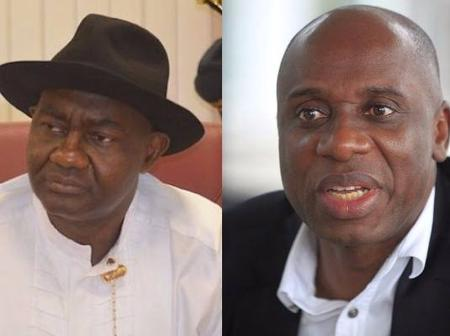 Amaechi does not have right to zone out 2023 Rivers APC governorship Ticket - Abe