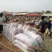 Northern Food Dealers Agreed to lift ban on transporting of Commodities to Southern Nigeria